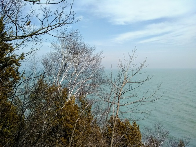 warnimont bluffs
